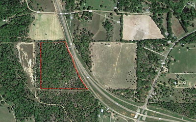Henderson County Residential Lots & Land For Sale: Loop 7