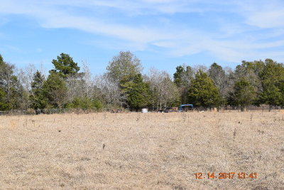 Anderson County Residential Lots & Land For Sale: 443 An County Road 164