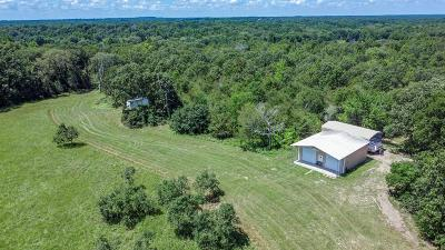 Leon County Residential Lots & Land For Sale: 000 Fcr 280