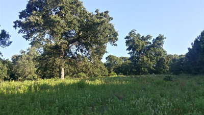 Henderson County Residential Lots & Land For Sale: 01 Hwy 59