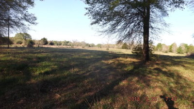 Residential Lots & Land For Sale: Fm 542
