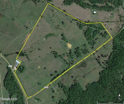 Anderson County Residential Lots & Land For Sale: Fm 645