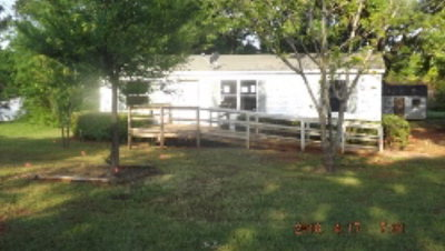 Bullard TX Single Family Home For Sale: $21,000