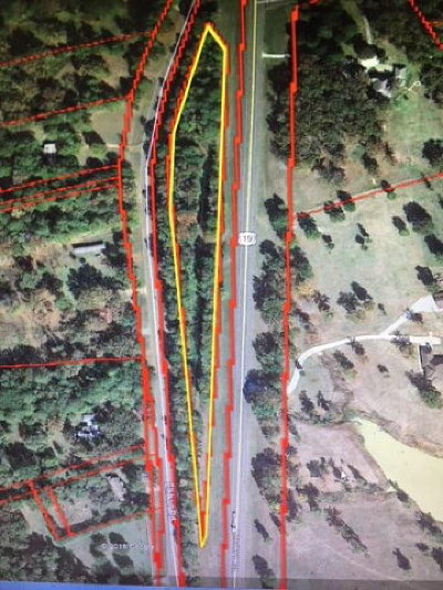 Anderson County Residential Lots & Land For Sale: State Highway 19
