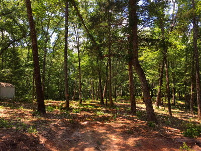 Anderson County Residential Lots & Land For Sale: 2.41 Acres On Woodway Dr.