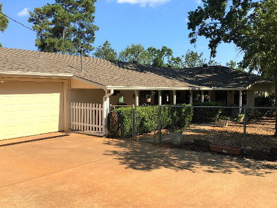 Palestine TX Single Family Home For Sale: $250,000