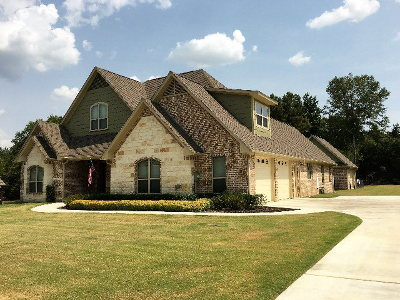 Palestine TX Single Family Home For Sale: $389,500