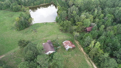 Houston County Residential Lots & Land For Sale: 00 Fm 232