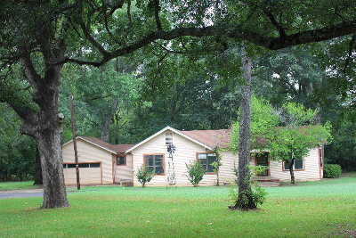 Palestine TX Single Family Home For Sale: $119,900
