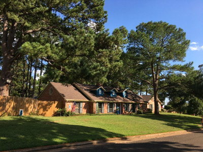 Single Family Home For Sale: 2204 Melissa Dr.