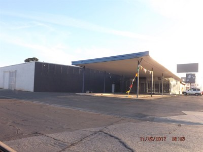 Midland TX Commercial For Sale: $4,800