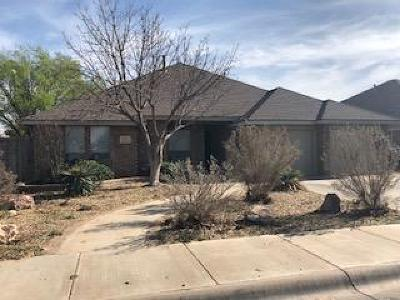 Midland TX Single Family Home For Sale: $395,000