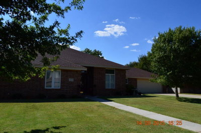 Seminole TX Single Family Home For Sale: $293,800