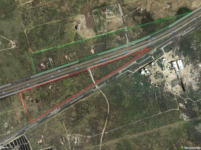 Odessa Residential Lots & Land For Sale: I-20 I-20w