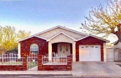 Odessa TX Single Family Home For Sale: $185,000