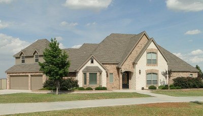 Midland Single Family Home For Sale: 4310 Coyote Trail