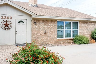 Midland TX Multi Family Home For Sale: $325,000