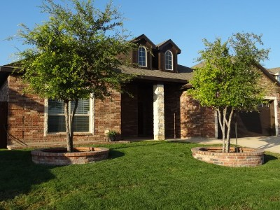 Midland Single Family Home For Sale: 1303 Cerrillos Ave
