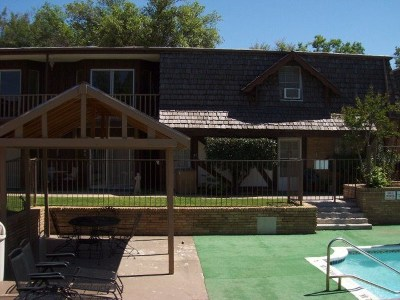 Midland Single Family Home For Sale: 600 #47 Liddon