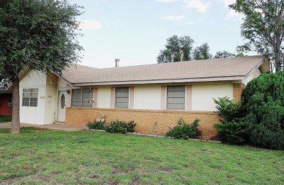 Midland Single Family Home For Sale: 4408 Anetta Dr