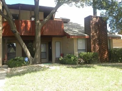 Midland Rental For Rent: 4112 Amistad Dr