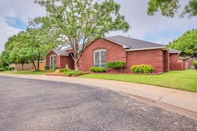 Midland Single Family Home For Sale: 4905 Kingsboro Court