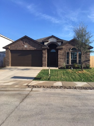 Midland Rental For Rent: 6706 Commonwealth Rd