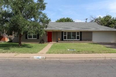 Midland TX Rental For Rent: $2,150