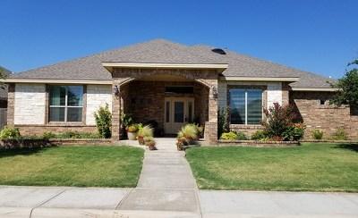 Midland Single Family Home For Sale: 4303 Coronado Court