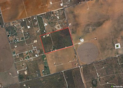 Midland Residential Lots & Land For Sale: S County Rd 1050