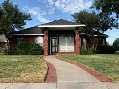 Midland TX Rental For Rent: $2,700