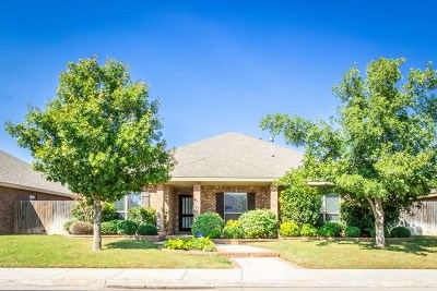 Midland TX Single Family Home For Sale: $345,000