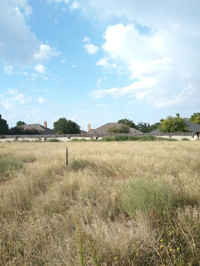 Midland Residential Lots & Land For Sale: 5308 Ellen Jayne Way