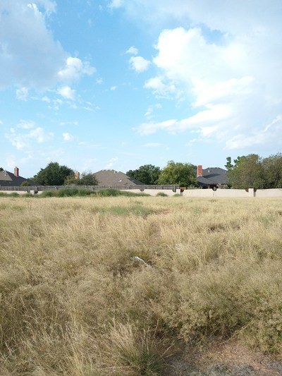 Midland Residential Lots & Land For Sale: 5310 Ellen Jayne Way