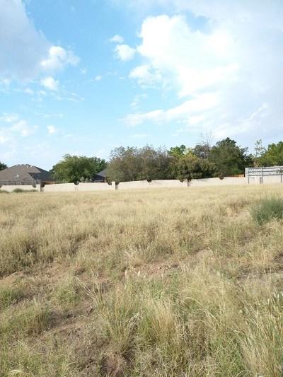 Midland Residential Lots & Land For Sale: 5312 Ellen Jayne Way