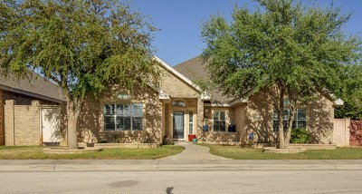 Midland TX Single Family Home For Sale: $328,900