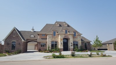 Odessa TX Single Family Home For Sale: $995,000
