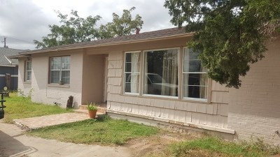 Midland TX Rental For Rent: $1,500