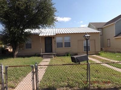 Odessa TX Rental For Rent: $1,800