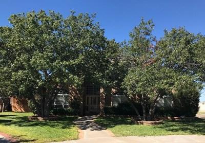 Midland TX Rental For Rent: $3,500