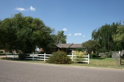 Midland Single Family Home For Sale: 6109 E County Rd 90