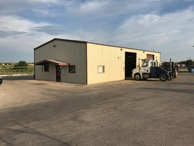Odessa TX Commercial For Sale: $300,000