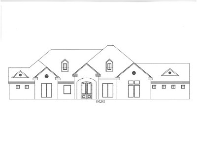Midland Single Family Home For Sale: 2509 Homeland Dr
