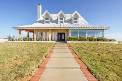 Midland Single Family Home For Sale: 7601 Trenton Drive