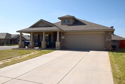 Midland Single Family Home For Sale: 401 Mel Ott