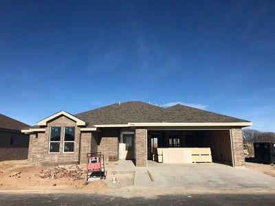 Midland Single Family Home For Sale: 904 Calumet St
