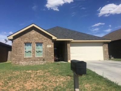 Midland Single Family Home For Sale: 107 S Mineola