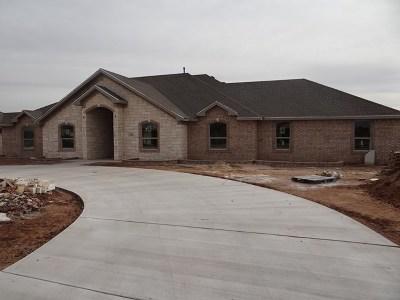 Midland Single Family Home For Sale: 7310 E County Rd 112