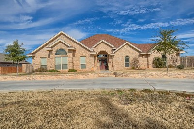 Midland TX Single Family Home For Sale: $399,900