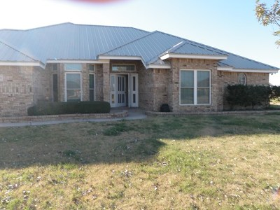 Midland TX Single Family Home For Sale: $445,000